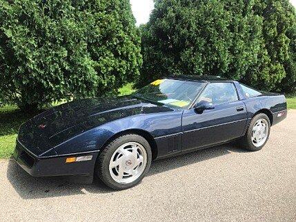 1988 Chevrolet Corvette Coupe for sale 100907230