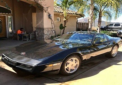 1988 Chevrolet Corvette for sale 100914728