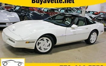 1988 Chevrolet Corvette Coupe for sale 100930303