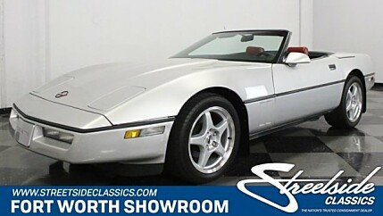1988 Chevrolet Corvette for sale 100946606
