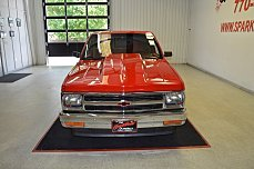 1988 Chevrolet S10 Pickup for sale 100988920