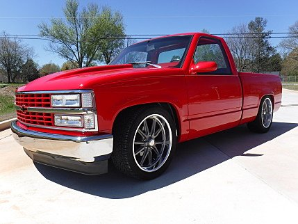 1988 Chevrolet Silverado and other C/K1500 2WD Regular Cab for sale 100864952
