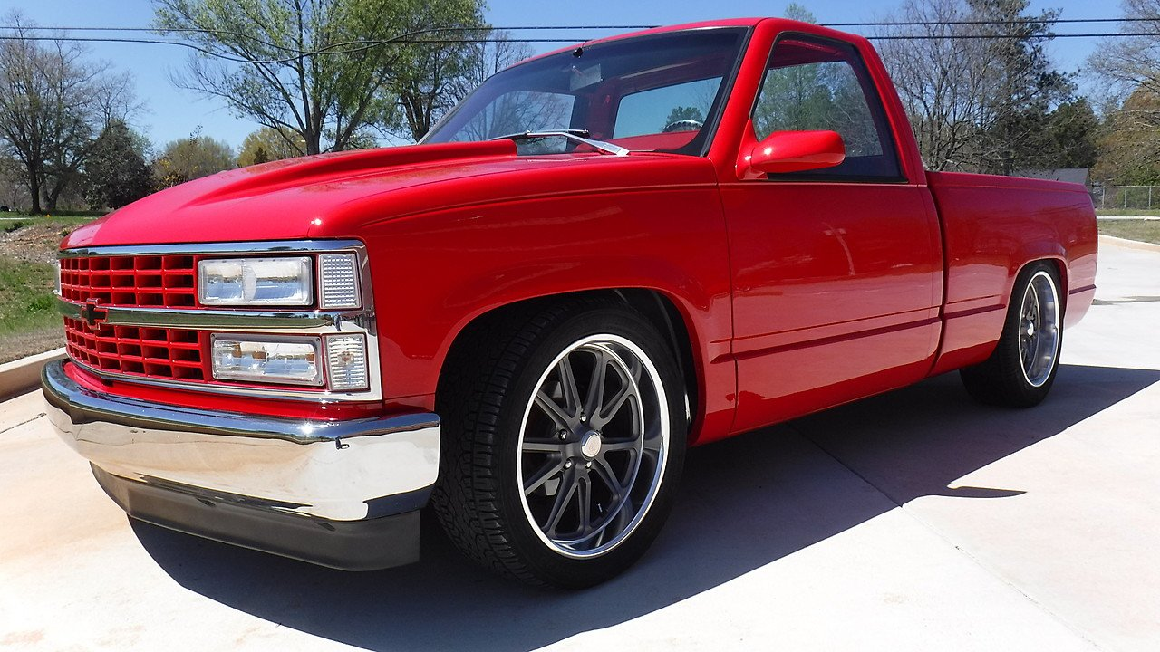1986 Chevrolet Classics for Sale - Classics on Autotrader