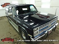 1988 Chevrolet Suburban 2WD 2500 for sale 100762334