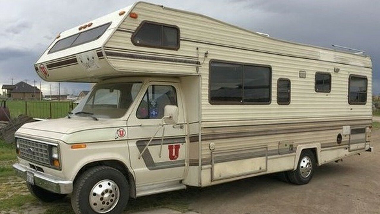 1988 Damon Escaper for sale 300137864