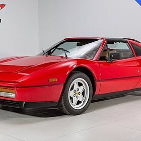 1988 Ferrari 328 GTS for sale 100857940
