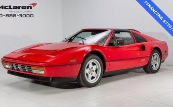 1988 Ferrari 328 GTS for sale 100857940