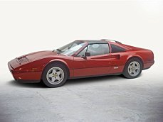 1988 Ferrari 328 GTS for sale 100776360
