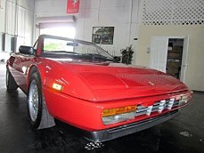 1988 Ferrari Mondial 3.2 Cabriolet for sale 100878034