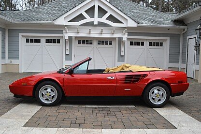 1988 Ferrari Mondial 3.2 Cabriolet for sale 100971337