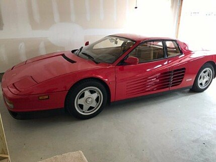 1988 Ferrari Testarossa for sale 100868515