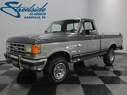 1988 Ford F150 for sale 100930536