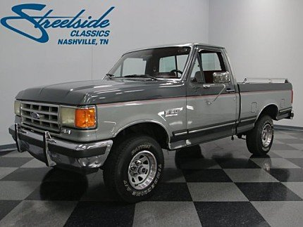 1988 Ford F150 for sale 100947725