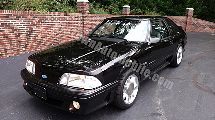 1988 Ford Mustang GT Hatchback for sale 100898144