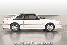 1988 Ford Mustang GT Hatchback for sale 101016784
