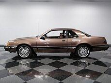 1988 Ford Thunderbird for sale 100978078