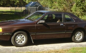 1988 Ford Thunderbird LX for sale 101039776