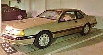 1988 Ford Thunderbird for sale 100988940