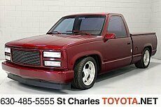 1988 GMC Sierra C/K1500 2WD Regular Cab for sale 100777508