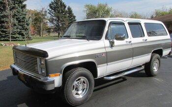 1988 GMC Suburban 2WD for sale 100000106
