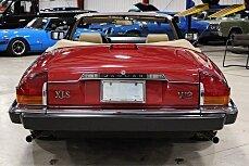 1988 Jaguar XJS V12 Coupe for sale 100735322