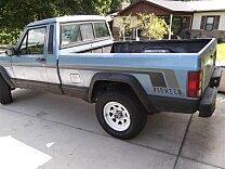 1988 Jeep Comanche 2WD Pioneer for sale 100778540