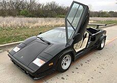 1988 Lamborghini Countach for sale 100856355