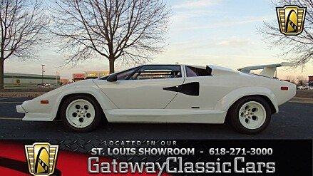 1988 Lamborghini Countach Coupe for sale 100831318