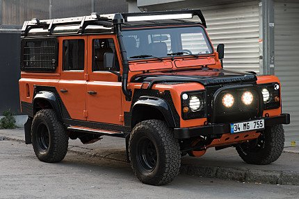 1988 Land Rover Defender 110 for sale 101005400