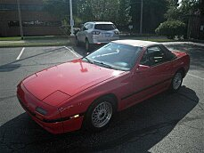 1988 Mazda RX-7 Convertible for sale 100789707