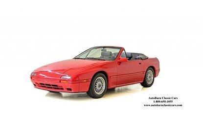 1988 Mazda RX-7 Convertible for sale 100878313