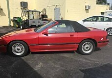 1988 Mazda RX-7 for sale 100954510