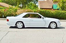 1988 Mercedes-Benz 300CE Coupe for sale 100846977