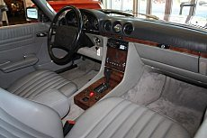 1988 Mercedes-Benz 560SL for sale 100724011