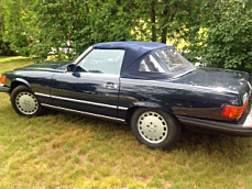 1988 Mercedes-Benz 560SL for sale 100774520