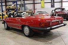 1988 Mercedes-Benz 560SL for sale 100781826
