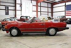 1988 Mercedes-Benz 560SL for sale 100797830