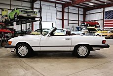 1988 Mercedes-Benz 560SL for sale 100994386