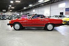 1988 Mercedes-Benz 560SL for sale 100994391