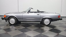 1988 Mercedes-Benz 560SL for sale 101052860