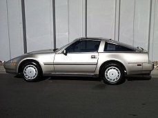 1988 Nissan 300ZX Hatchback for sale 100785499