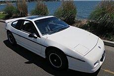 1988 Pontiac Fiero GT for sale 100768398