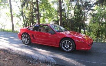 1988 Pontiac Fiero GT for sale 100796739