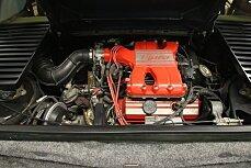 1988 Pontiac Fiero GT for sale 100868268