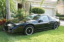 1988 Pontiac Fiero GT for sale 100987262