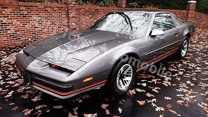 1988 Pontiac Firebird Coupe for sale 100832529