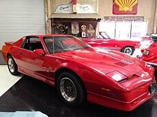1988 Pontiac Firebird for sale 100959221