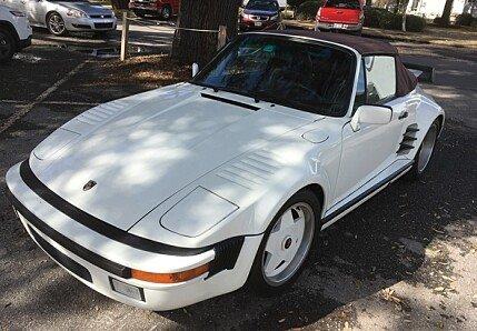 1988 Porsche 911 for sale 100927300