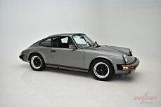 1988 Porsche 911 Carrera Coupe for sale 100927867