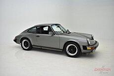1988 Porsche 911 Carrera Coupe for sale 100928116